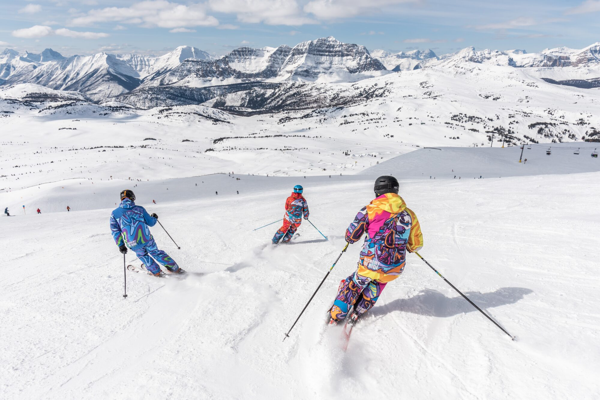 Længtes du også efter at komme på ski? JeresSkirejse.dk har din ryg!