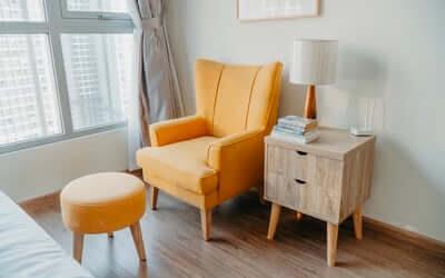 7'eren – Arne Jacobsen mest solgte stol