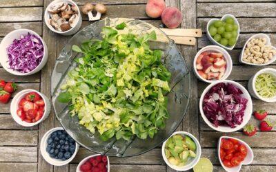 Sunde måltidskasser – Til dig med en travl hverdag