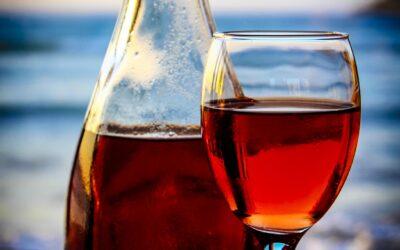 Gør din vin bedre med en vinkaraffel